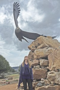 FlyingWithEagle